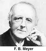 Christian Devotionals featuring F. B. Meyer. Homily_title