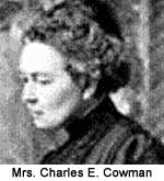 Christian Devotionals of Mrs. Charles Cowman Streams_title
